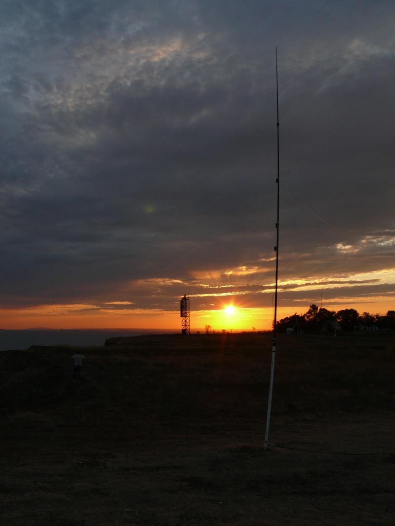 наша multiband GP  маяк Железный Рог